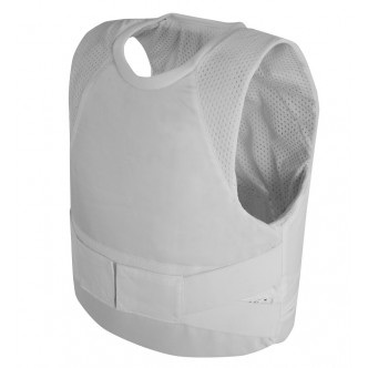 SafeGuard Stealth concealed body armor review for preppers