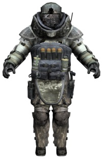 So You Think You Need Full Body Armor Really