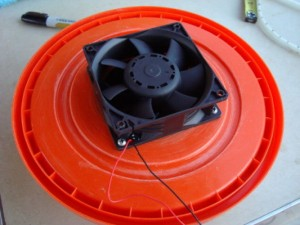 Build Your Own Diy 5 Gallon Bucket No Ice Evap Air Conditioner