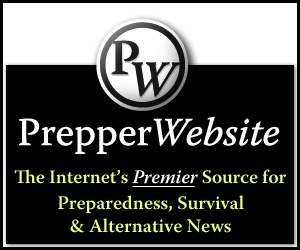 One of the best prepper websites: Prepperwebsite