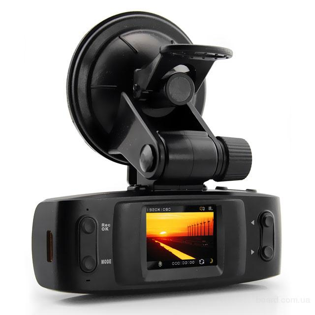 GS1000 dash cam review