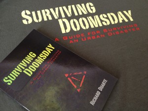 Prepper book review Surviving Doomsday