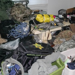 60 bug out bag gear items might not have considered