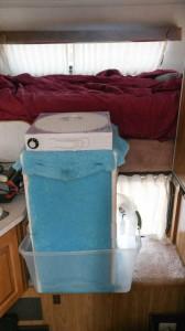 PVC 12v evap swamp cooler air conditioner