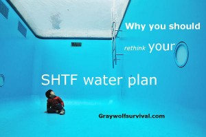 Why you should rethink your shtf water plan - Graywolf Survival -