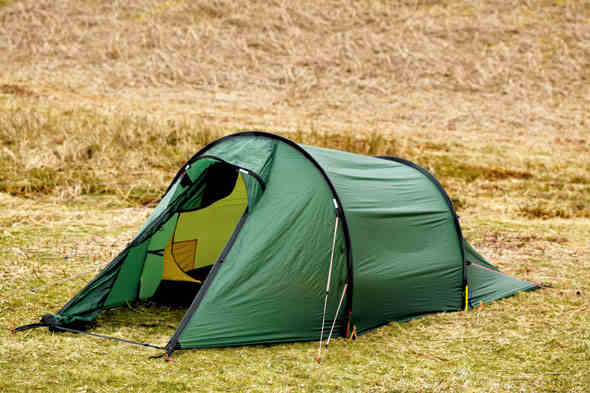 Ultralight backpacking tents for your backpack or bug out bag - the Hilleberg Nallo 2  & 9 ultralight backpacking tents for hiking or your bug out bag