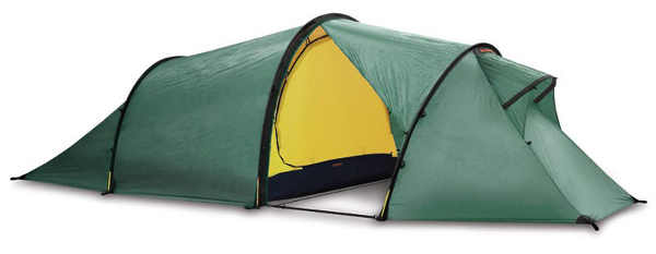Ultralight backpacking tents for your backpack or bug out bag - the Hilleberg Nallo 2 GT http://graywolfsurvival.com/?p=3657