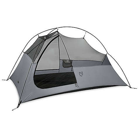 Nemo Equipment 2011 Obi 2-Person Ultralight Backpacking Tent https://graywolfsurvival.com/?p=3657