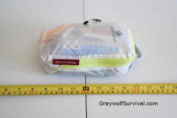 Hygiene Toiletries Bag