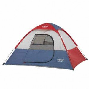 Wetzel Children tent