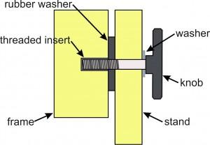 fresnel cooker attachment