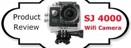 sj400 wifi dashcam review