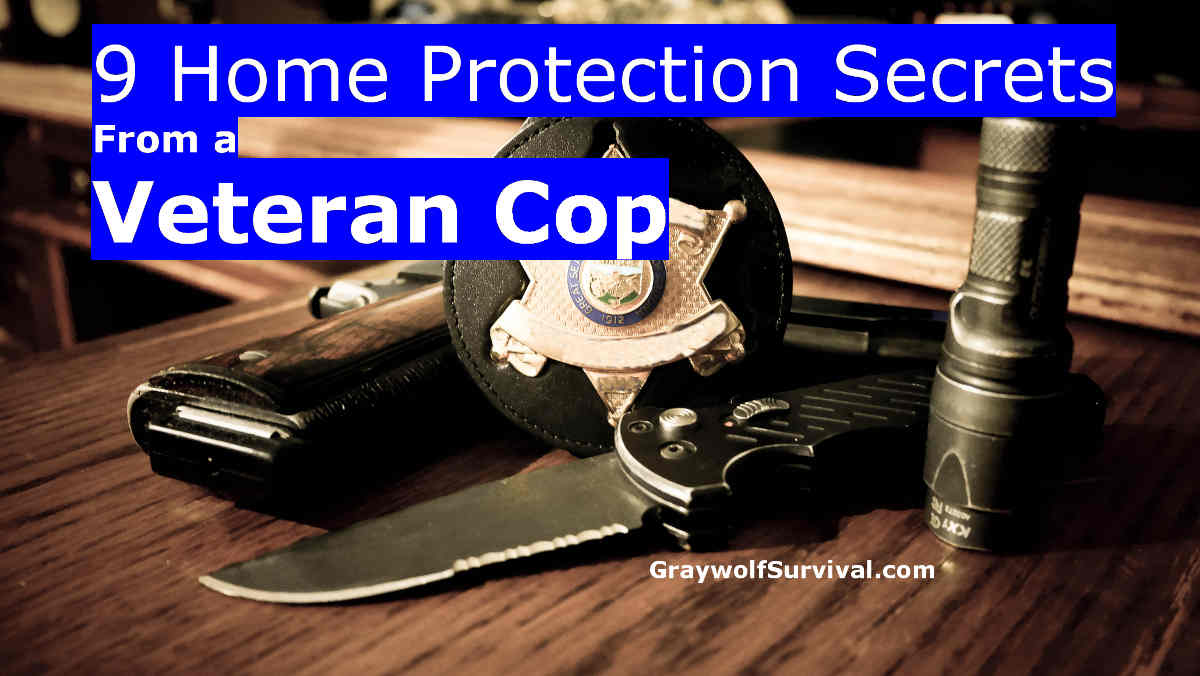 Home protection 50