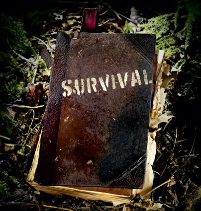 best survival shtf books