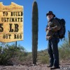 How I built my ultimate 25 pound bug out bag